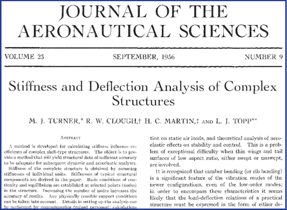 S A F E R  Numerical Simulation for Structural Analysis in