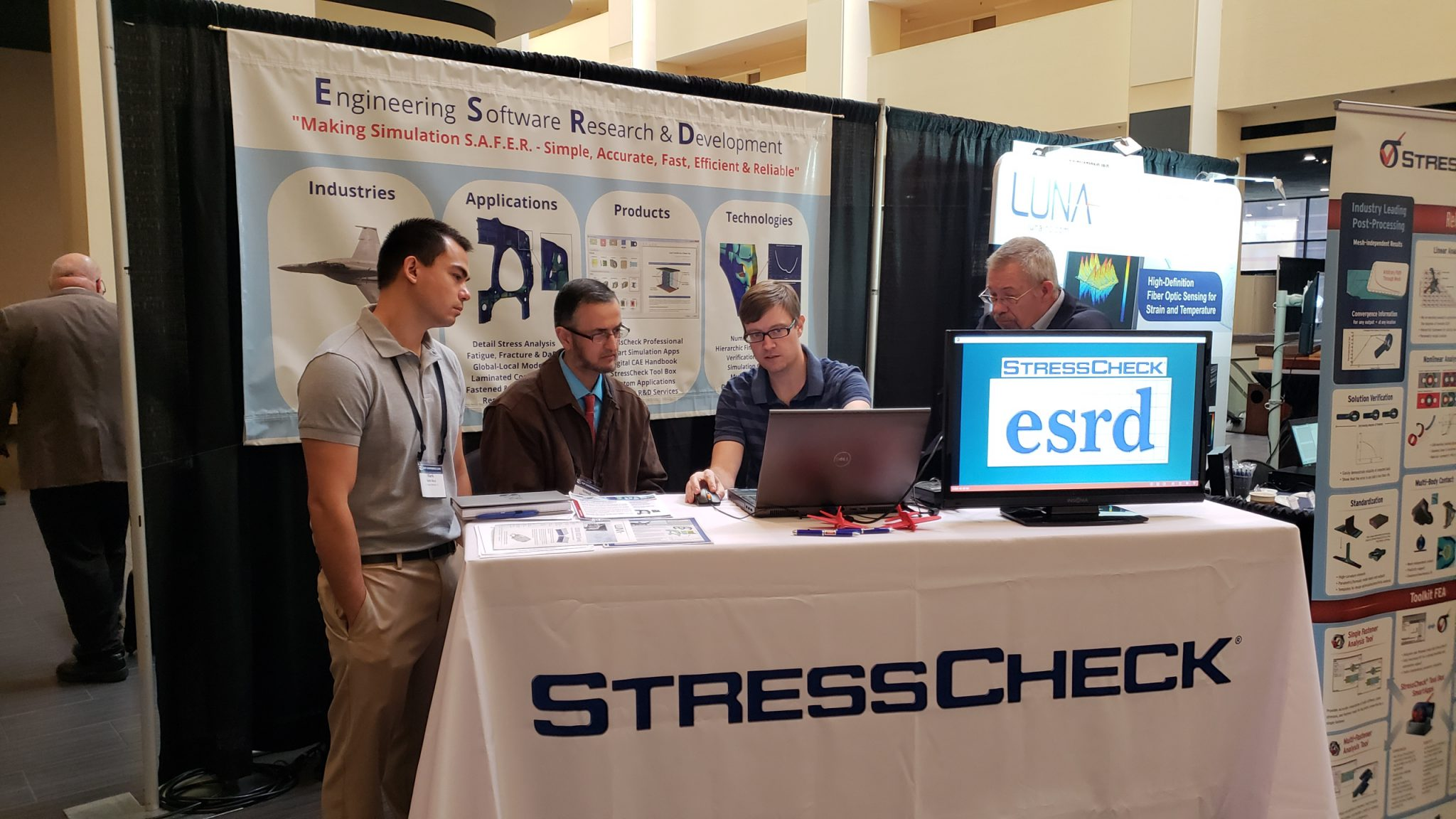 Home   ESRD   Engineering Software Research and Development