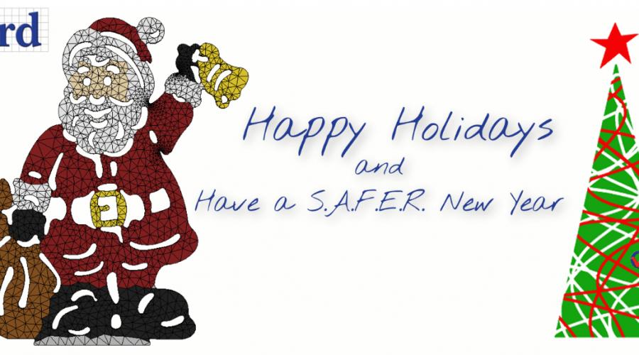 Happy Holidays from ESRD!